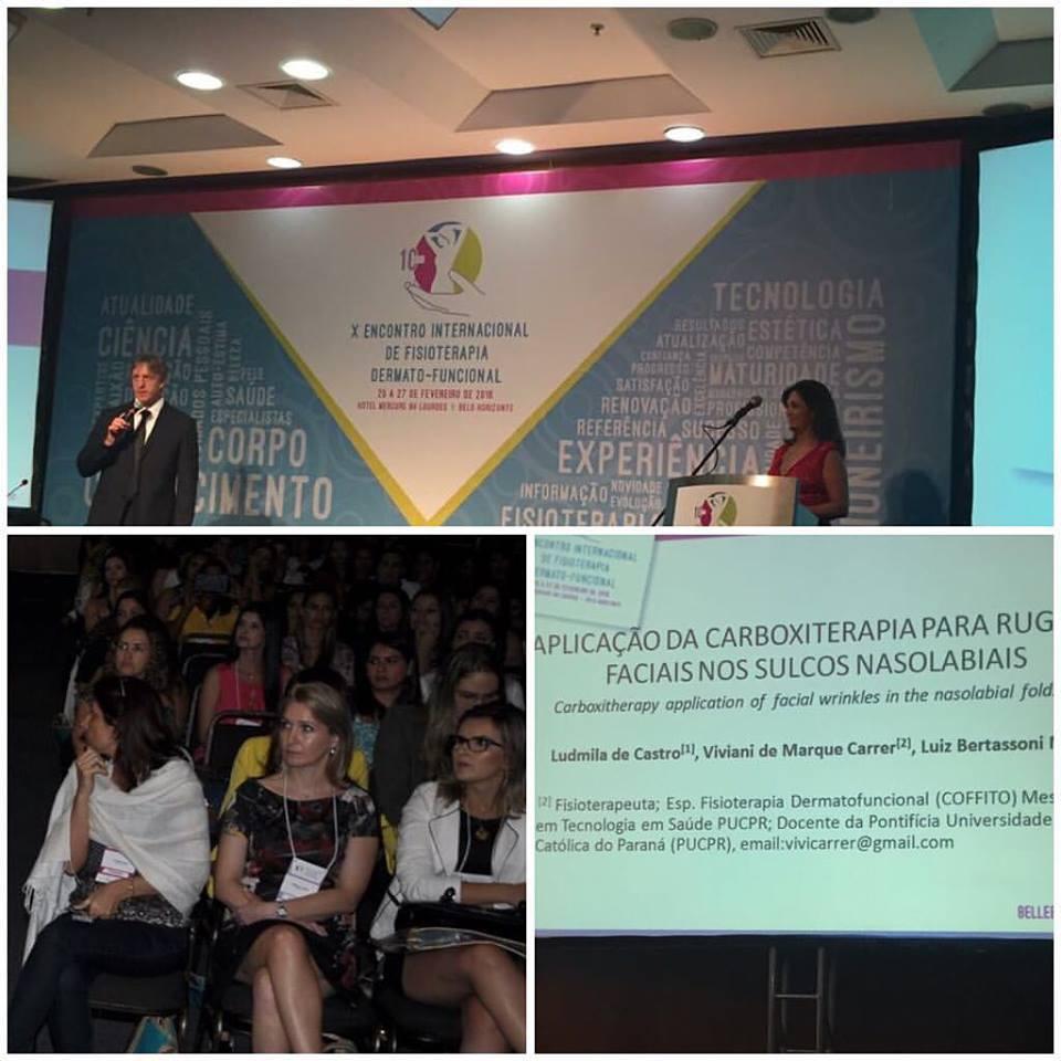Evento Belo Horizonte/MG