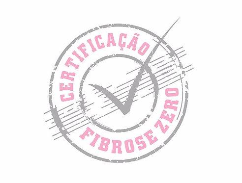 Certificação FIBROSE ZERO