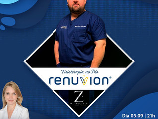 Webinar Internacional  - RENUVION