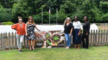 Center Parc Credit Union Plants the Seeds for Community Growth with the One Love Learning Foundation