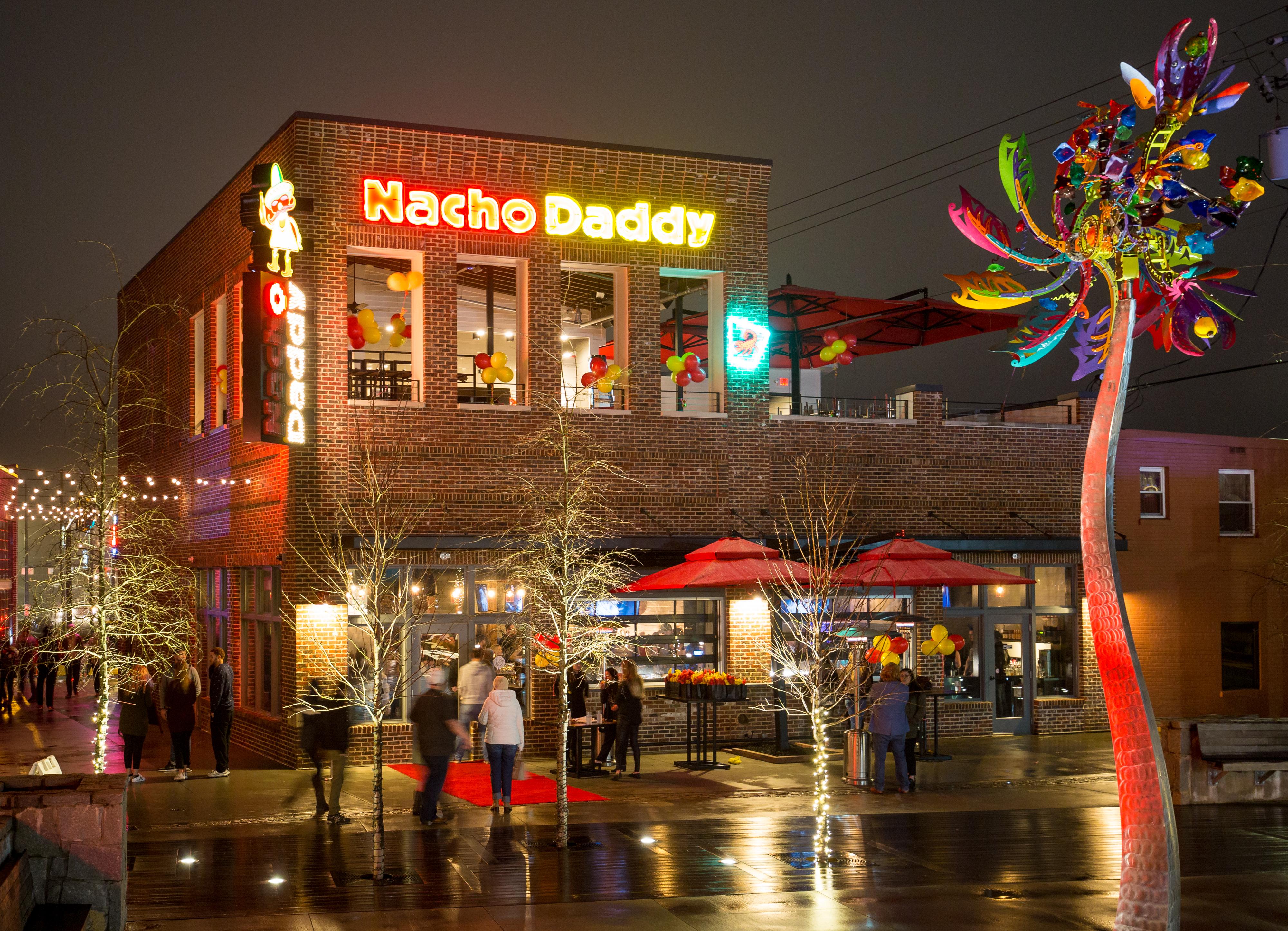 Nacho Daddy Exterior (2)