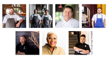 Atlanta Food & Wine Festival Announces Stellar Lineup of Chefs and Mixologists