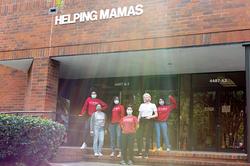 Helping Mamas