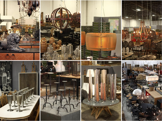 Bobo Intriguing Objects Annual Warehouse Sale