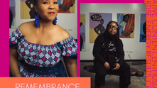 """Flux Projects Presents """"Remembrance as Resistance: Preserving Black Narratives"""" in its FINAL WEEK"""