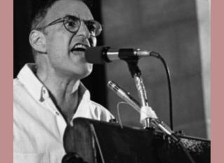 Remembering Larry Kramer