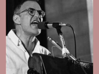 Remembering Larry Kramer