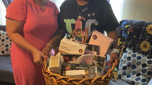 """Helping Mamas Crowns Deletha Bailey Colton """"Mom of the Year"""""""