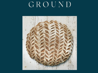 """""""Southern Ground"""""""