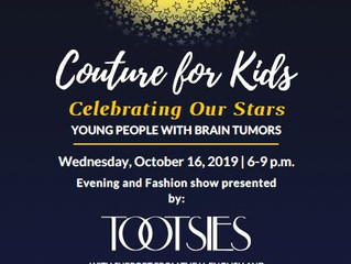 TOOTSIES PRESENTS COUTURE FOR KIDS