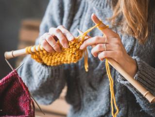 Crochet for Fall
