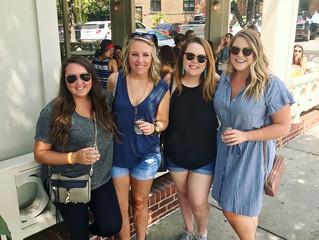 BeltLine Wine Stroll 2017