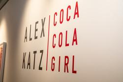 Maune Contemporary - Alex Katz