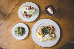 Mercer Street Meals