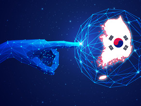 Банк Кореи запустил тестовую программу для своей криптовалюты
