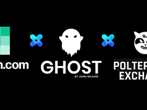 Mate Tokay объявил о совместной работе с GHOST и Poltergeist