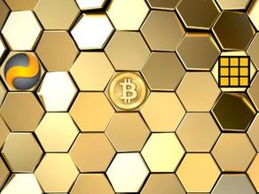 Meld Gold запускает платформу для золота на основе блокчейна.