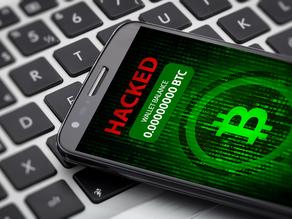 Похищены данные тысяч криптотрейдеров