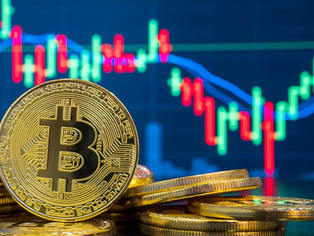Внедрение биткоин в Африке