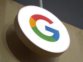 Доходы Google упали впервые в истории компании