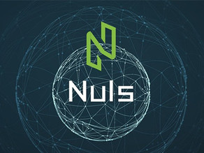 Рост цены NULS
