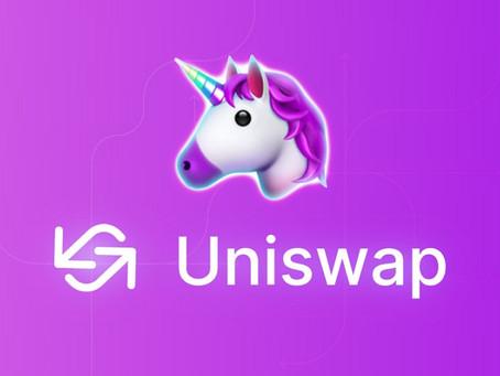 Пользователь Uniswap переплатил за сделку $2 млн