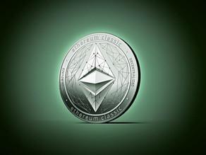 Криптовалюта Эфириум показала рост