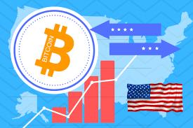 США видят угрозу в криптовалюте