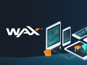 WAX (WAXP) перспективы токена