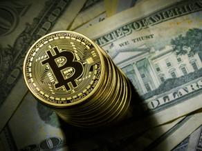 Биткойн может скоро обогнать доллар США