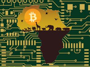 Крипто-транзакции в Африке растут