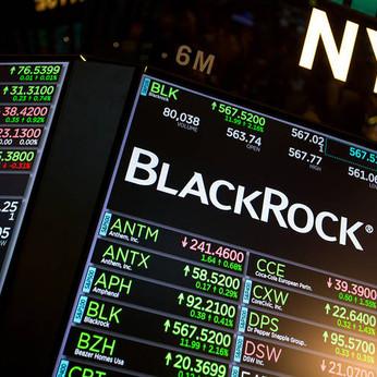 BlackRock допустила возможность инвестиций в биткоин-фьючерсы