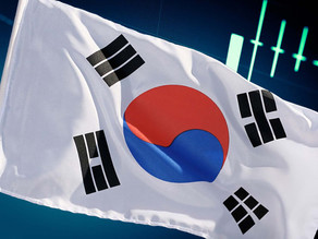 Южная Корея приняла законодательство регулированию криптовалюты