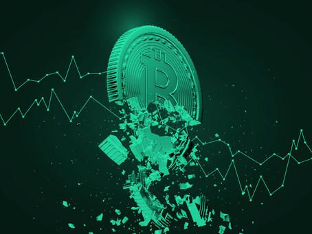 Итоги халвинга bitcoin