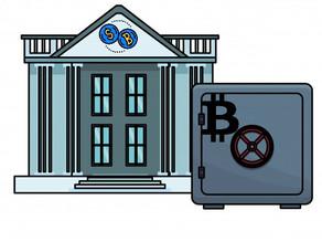 Банковский гигант Wells Fargo инвестировал в блокчейн