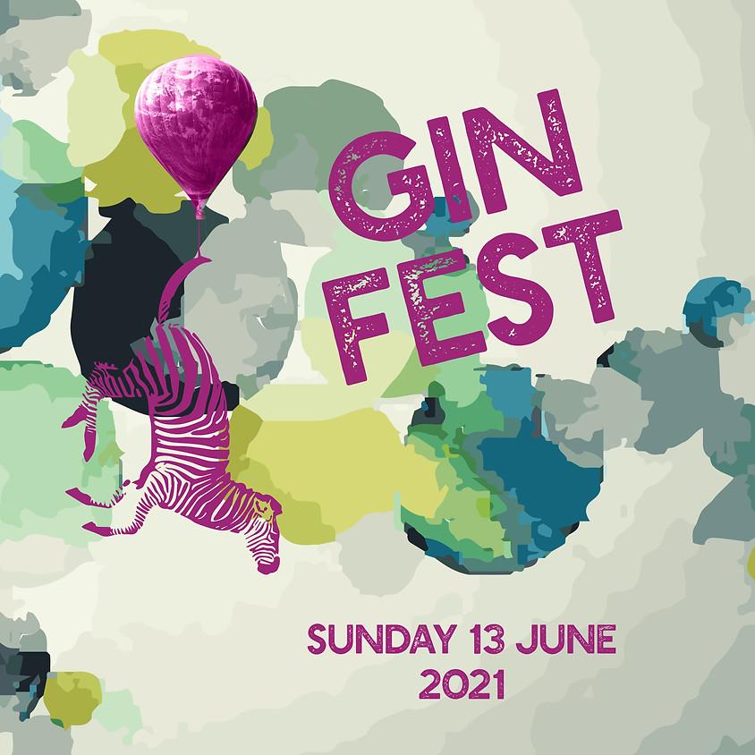 Gin Fest 2021