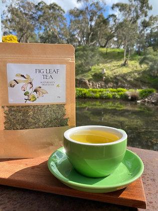 Fig Leaf Tea