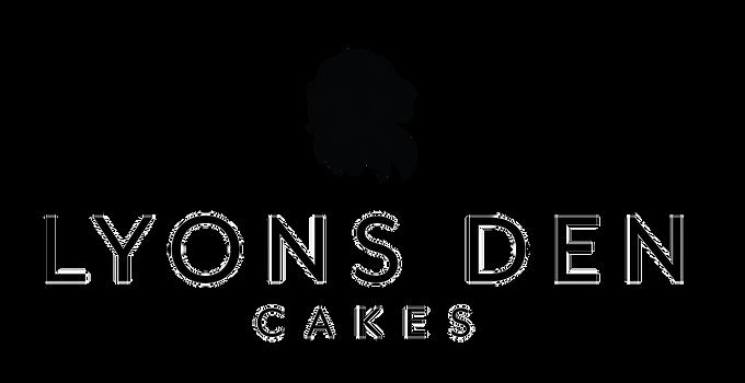 Lyons Den Cakes