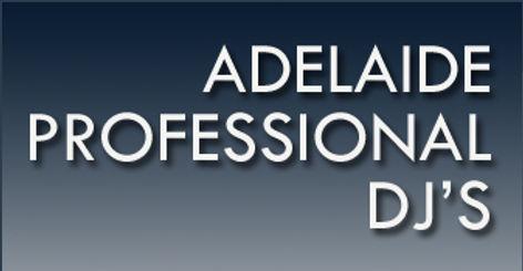 Adelaide Pro DJ's