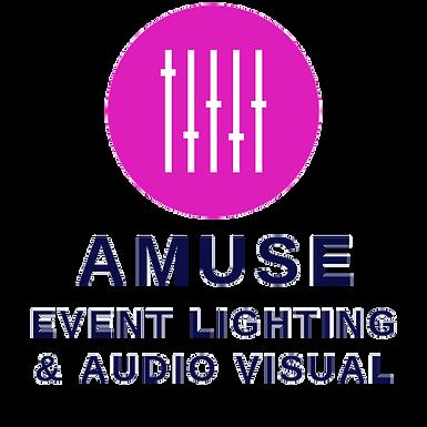 Amuse Event Lighting and Audio Visual