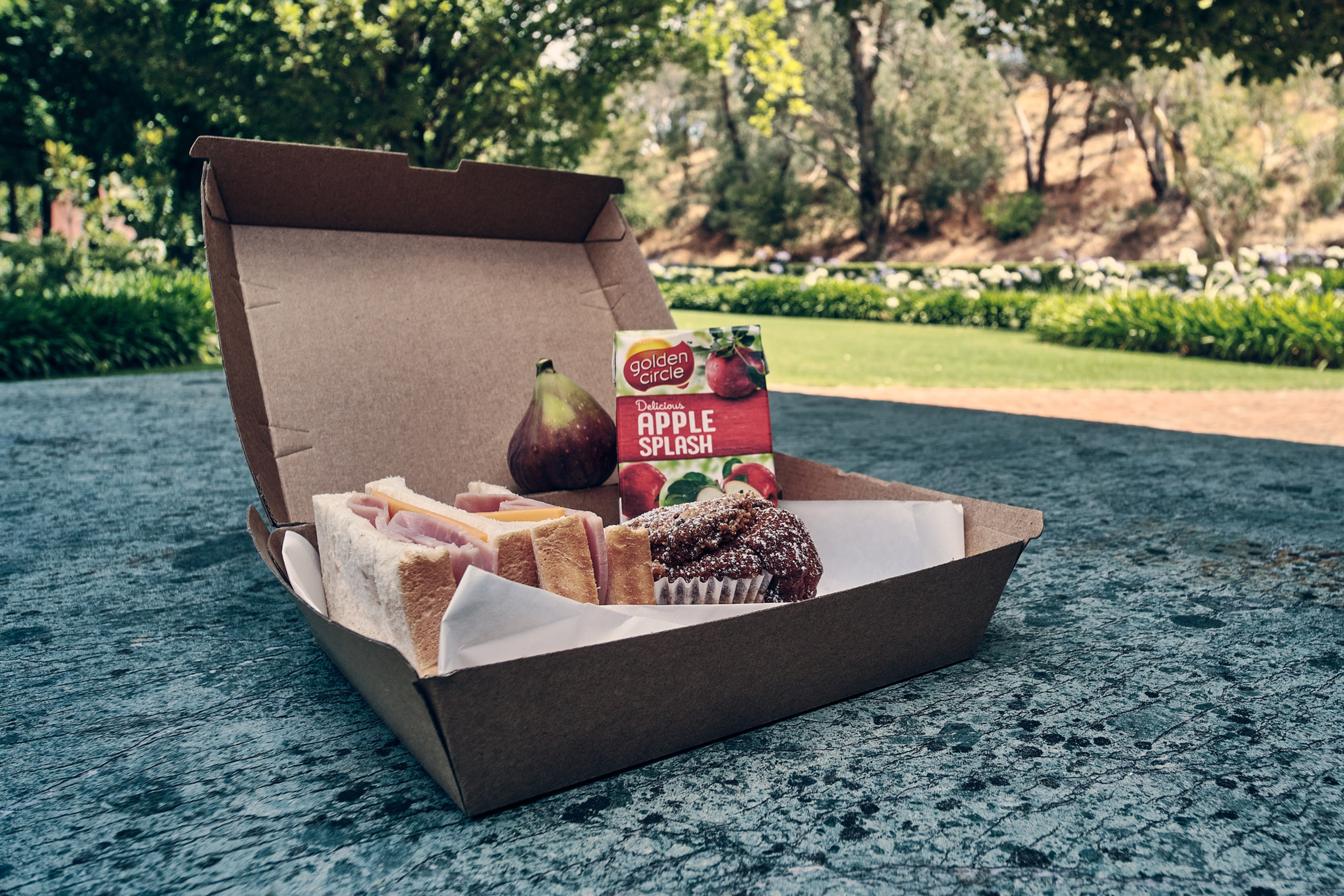 Picnic Box For One Child