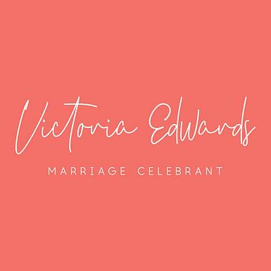 Victoria Edwards Celebrant