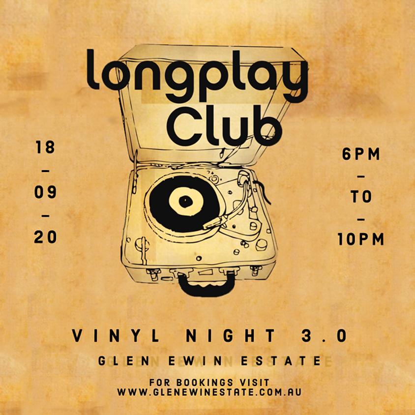 Vinyl Night 3.0