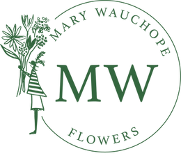 Flowers by Mary Wauchope