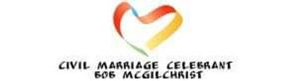 Bob McGilchrist Marriage Celebrant