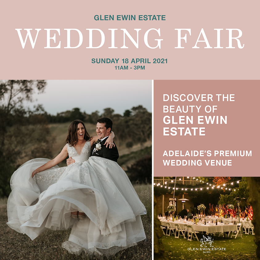 Wedding Fair 2021