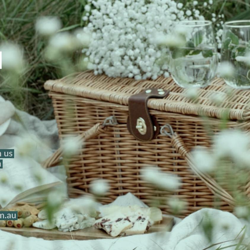 Glen Ewin Garden Picnic 2.0