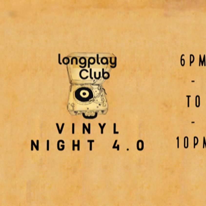 Vinyl Night 4.0