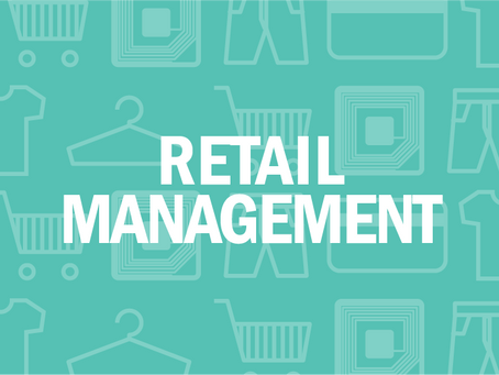 3 Features That Are A Must Have For Retail Management!
