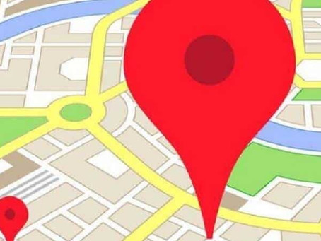 How is Google Maps making money?